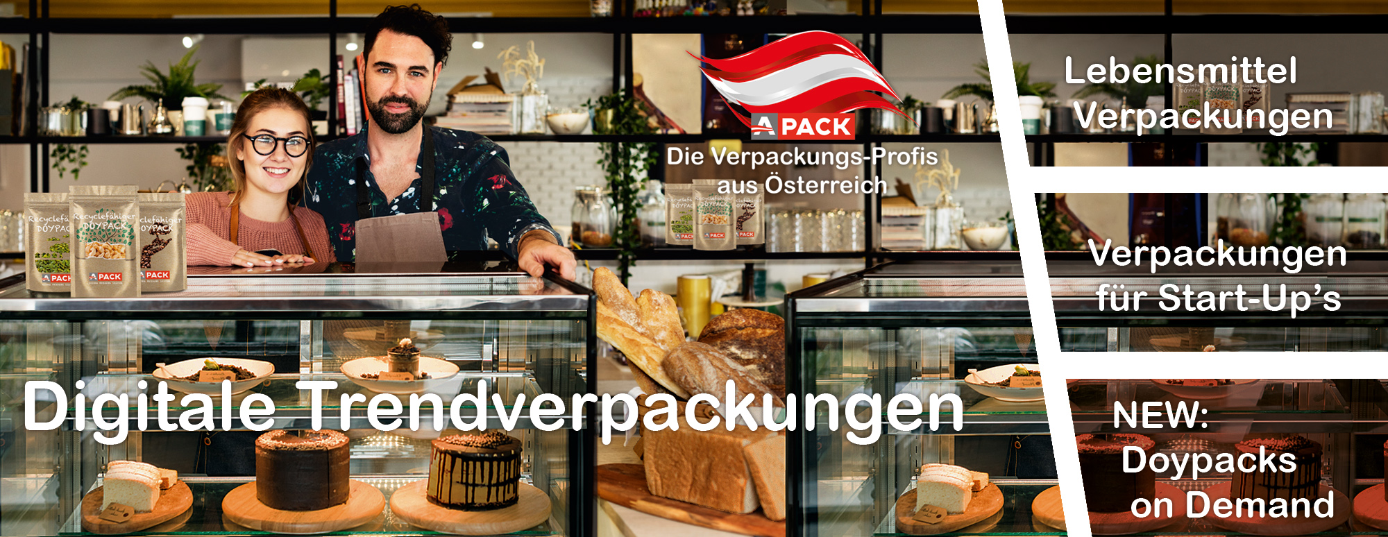 Austria Packaging Solutions